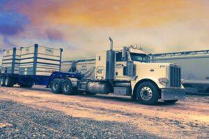 truck 879